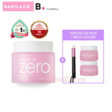 BANILA CO Clean It Zero Set [Monthly Limited -August 2018]